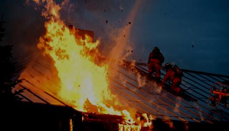 Ugniagesiams turi būti kompensuotos išlaidos, susijusios su COVID-19 pandemijos likvidavimu