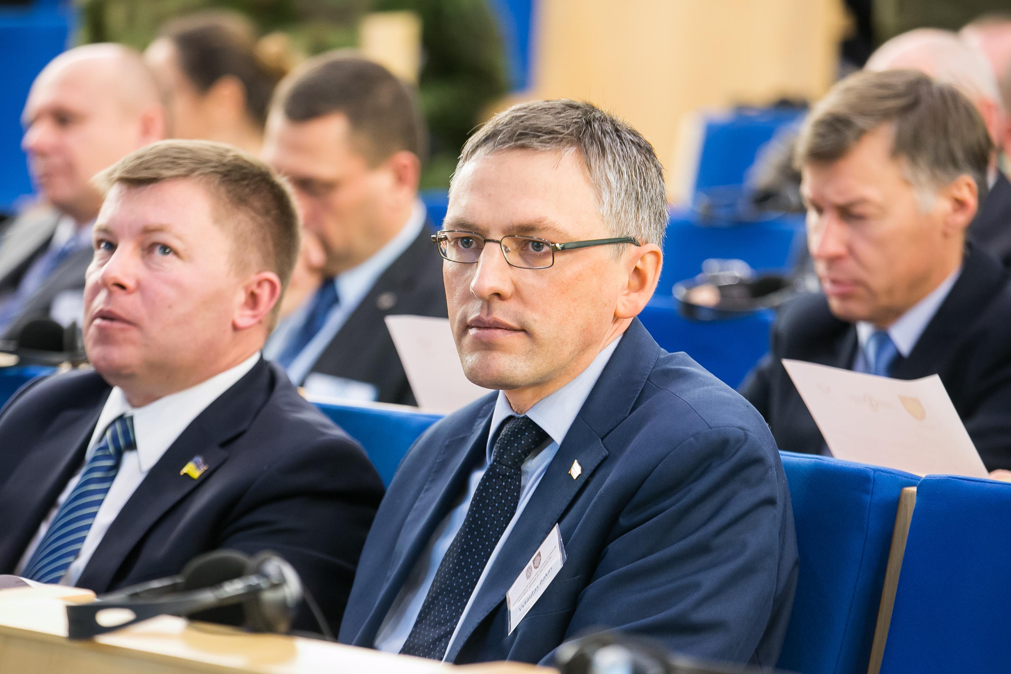 """Žalieji žmogeliukai"" jau Minske. Kas toliau?"